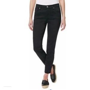 BUFFALO DAVID BITTON Daily Mid-Rise Stretch Skinny